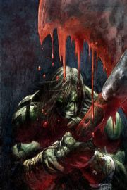 Skaar Son Of Hulk Presents Savage World #1 (2008) Marvel comic book